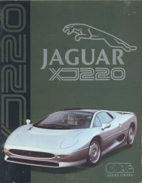 Jaguar Roms Jaguar Xj220 Rom