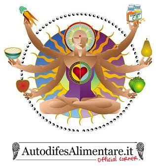 autodifesa alimentare e nutrizione per la salute e la bellezza