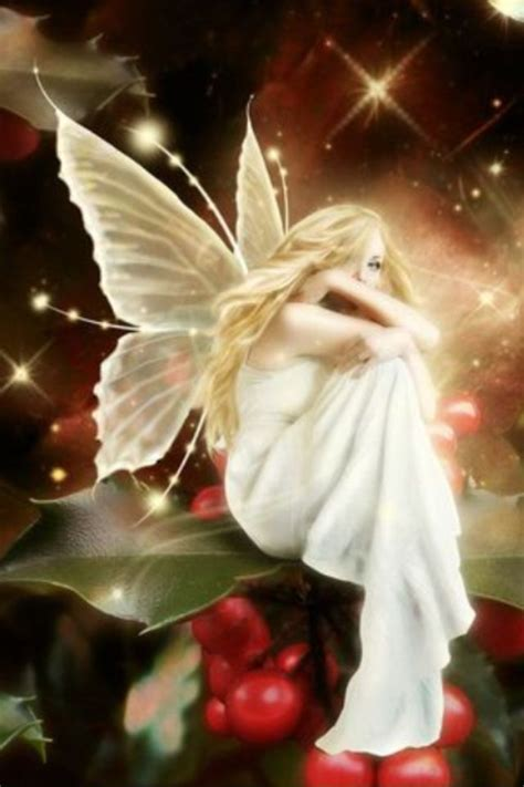 images of christmas fairies digital art by brandrificus christmas trees fairy