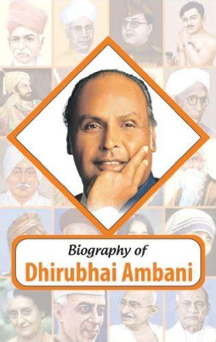 dhirubhai ambani biography in hindi video buy online biography dhirubhai ambani by rph editorial