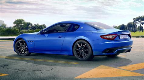 Maserati Granturismo Top Gear by Maserati New Granturismo Will Be Much More Powerful Top