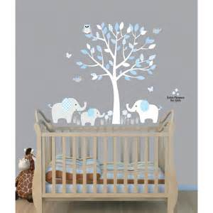 wall decals for nursery baby room stickers lovely cute bear children home decor shower