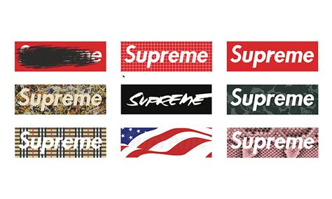 supreme logo the 15 most obscure supreme box logo tees highsnobiety