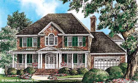 garner house plans house plan designs