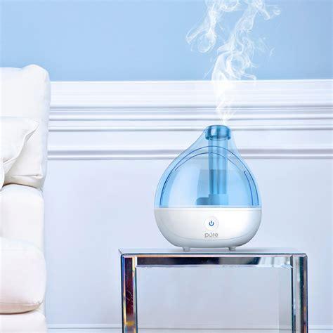Humidifier 26 L ultrasonic cool mist humidifier babyboxlab