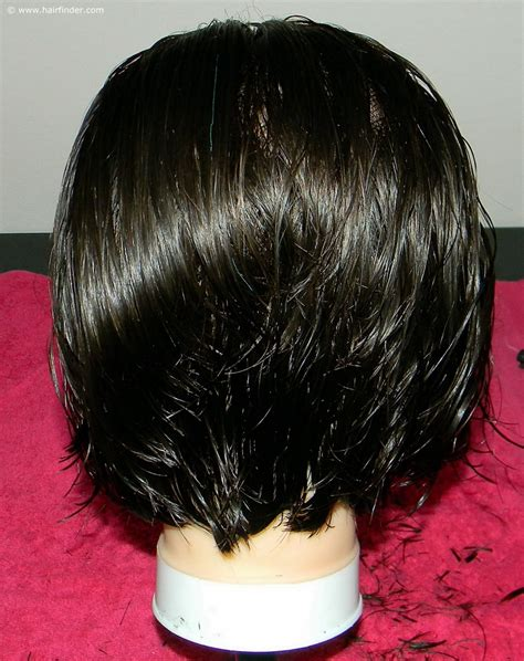 how to cut angle inverted bob with razor how to cut an inverted bob or angled bob