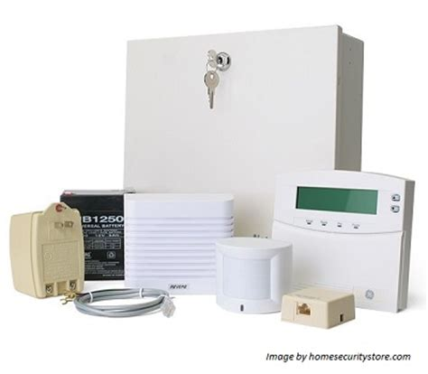 the best wireless home alarm system for homeowners