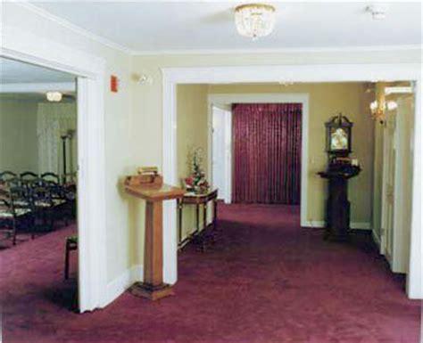 urquhart murphy funeral home located in rhode island