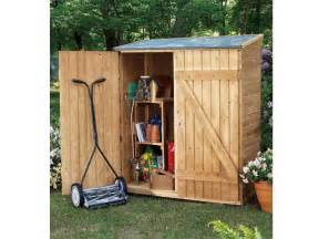 How To Build Tool Shed Tool Shed Shed Plans Package
