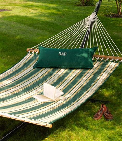 Hammock Ll Bean quilted sunbrella hammock contemporary hammocks and swing chairs by l l bean