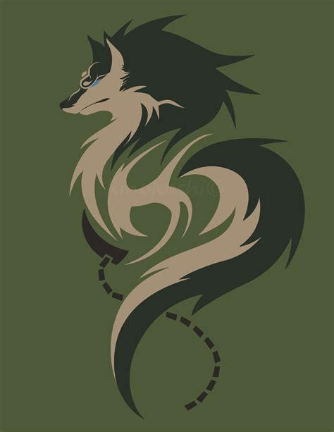 hour of twilight wolf link by kinokashi on deviantart
