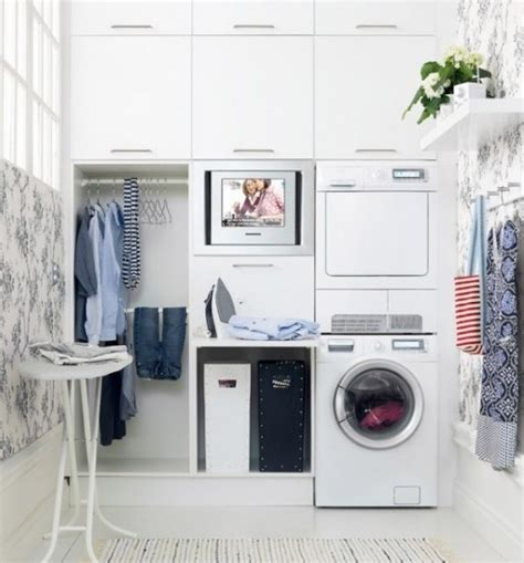Ikea Laundry Room Cabinets Coolest Laundry Room Design Ideas Interior Design Ideas