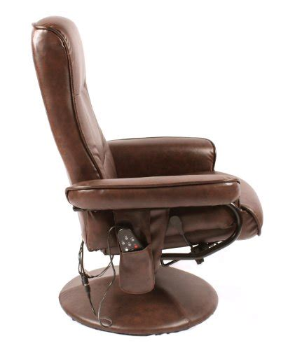 relaxzen reclining chair relaxzen 60 425111 leisure reclining chair with