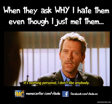 House Memes - dr house meme www imgkid com the image kid has it