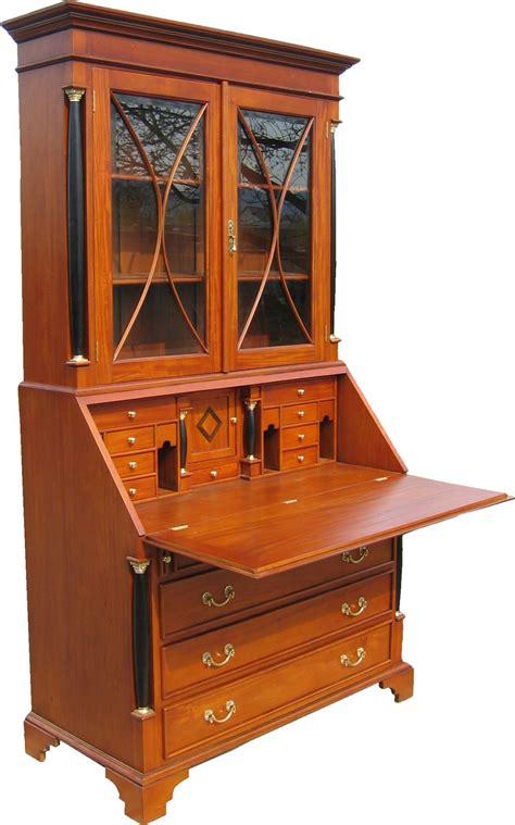 kirschbaum sekretär sekret 228 r m 246 bel antik bestseller shop f 252 r m 246 bel und