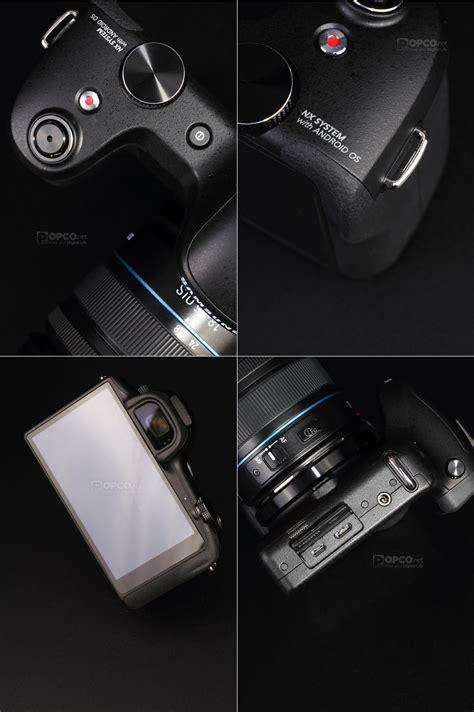 galaxy nx 삼성 samsung galaxy nx 팝코넷 디지털카메라 리뷰