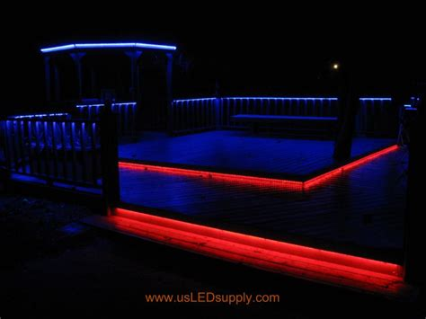 led in decke led deck lights