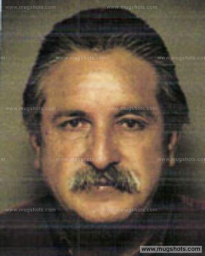 Santa Barbara County Arrest Records Pablo Rodriguez Gauna Mugshot Pablo Rodriguez Gauna