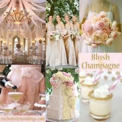pastel wedding colors seven dreamy combinations