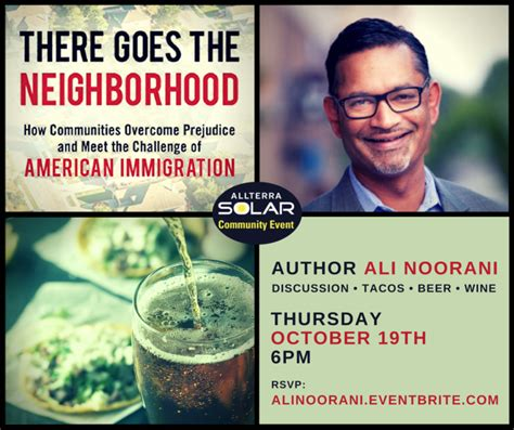 there goes the neighborhood books allterra solar bookshop santa present immigration