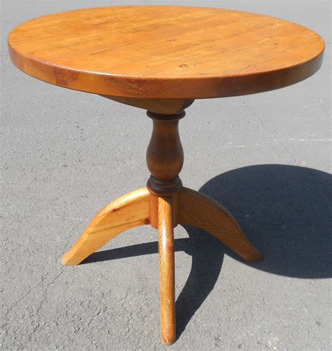 speisekammer groupon pine pedestal table x jpg swedish pine pedestal