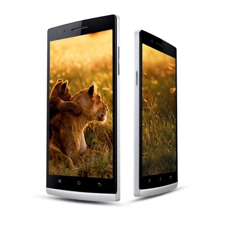 Find In China Oppo Find 5 Now Available In China Softpedia