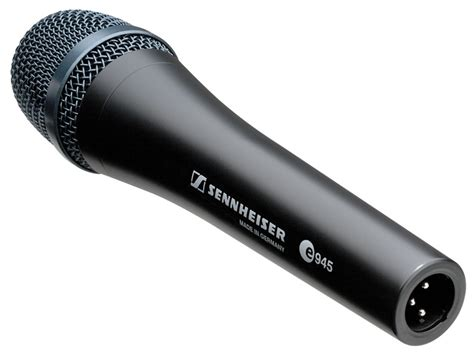 Where To Purchase Curtains Sennheiser Evolution E965 Pro Vocal Condenser Microphone