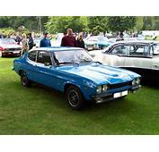 10 Best Images About Ford Capri Pics On Pinterest  Mk1