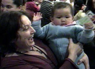 Gloria Day 1407 by Threads A China Adoption Gotcha Day 2 Years