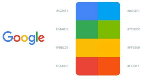 google design guidelines color 5 crazy facts about google logo that will blow your mind