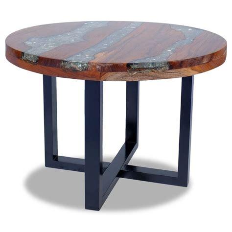 vidaxl co uk vidaxl coffee vidaxl coffee table teak resin 60 cm vidaxl co uk