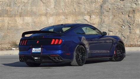 ford shelby gt350r 2016 ford shelby gt350r f134 dallas 2016