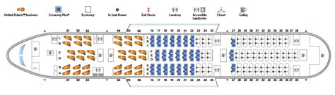 seat map dreamliner boeing 787 8 dreamliner united airlines