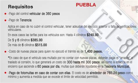 cambio de propietario vehicular puebla emplacar en tlaxcala es menos burocr 225 tico y caro que
