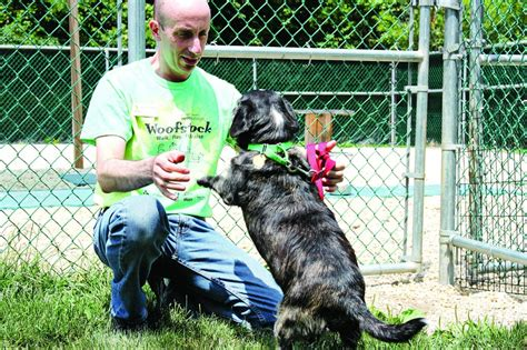 geauga county warden shelter expansion will rescue more pets increase services
