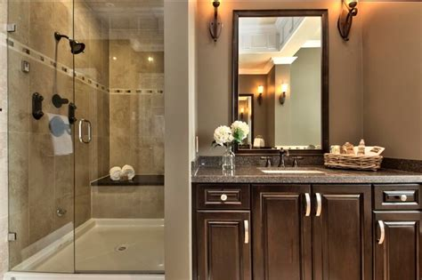 park traditional bathroom vancouver by