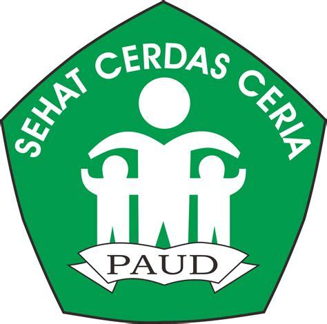 aneka info logo paud nasional logo pendidikan anak usia