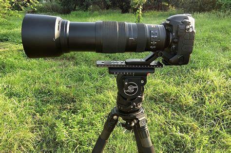 Nikon Af S 200 500 F5 6e Ed Vr nikon 200 500mm f 5 6e lens shipped in asia nikon