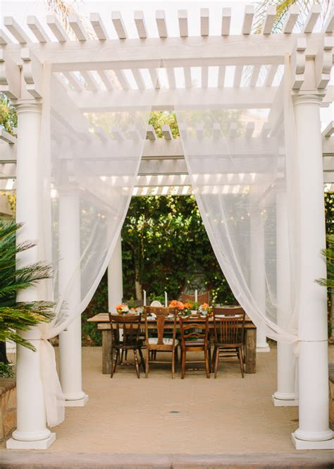 summer backyard wedding summer backyard wedding dinner party inspiration party