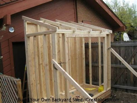 now eol plans for lean to shed free best 25 lean to shed plans ideas on pinterest patio