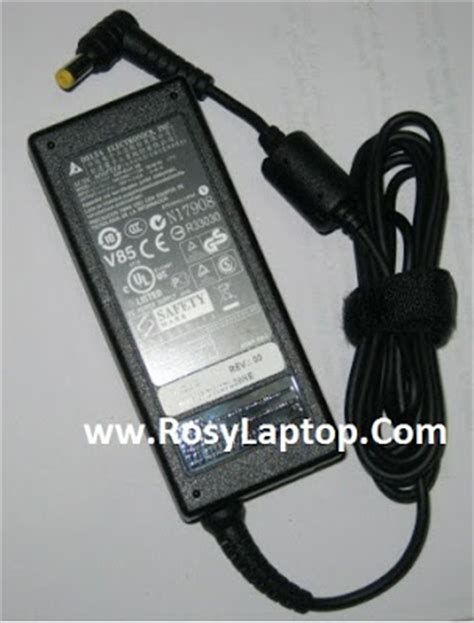 Harga Adaptor Laptop Asus Surabaya jual adaptor original notebook acer new 19v 3 42a rosy