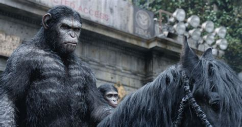 awn of the planet of the apes dan lemmon and keith miller talk dawn of the planet of the apes animation