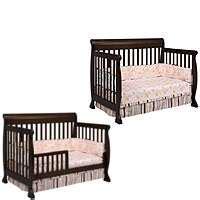 bsf baby 4 in 1 crib espresso bsf baby babies r us