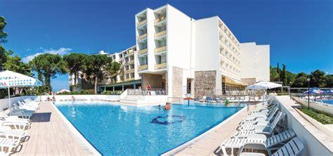 Hotel Adria, Biograd na Moru, Croatia