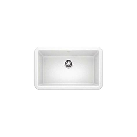 blanco ikon apron sink blanco 401734 ikon apron front specialty kitchen sink