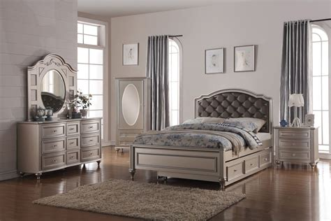 chantilly twin bedroom set