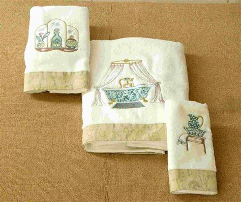 bathroom towel designs 17 best images about bath towels on cotton
