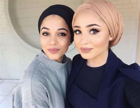 chic turban styles  hijabista woman hijab fashion