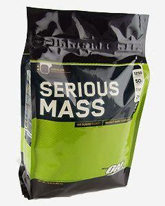Optimum Nutrition On Serious Mass 2 Kg Repack Trial Size Weight Gainer serious mass 5 5 kg optimum nutrition