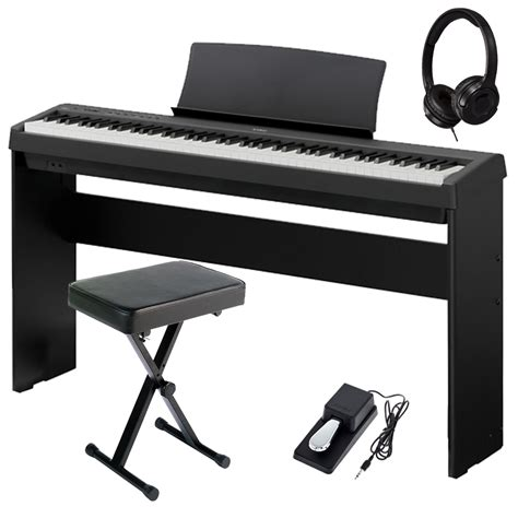 Kawai Digital Piano Es110 brand new kawai es110 portable digital piano 88 key weighted with matching cabinet stand x
